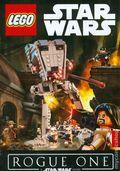 Rogue One Lego Club Magazine Insert (2016 Lego) 1