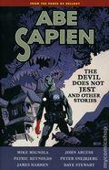 Abe Sapien TPB (2008-Present Dark Horse) 2-REP