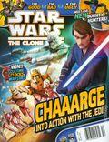 Star Wars Clone Wars Magazine (2010 Titan) 12