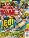 Star Wars the Clone Wars Magazine (2010) 15