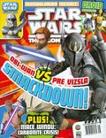 Star Wars Clone Wars Magazine (2010 Titan) 16