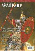 Ancient Warfare Magazine (2010 Karwansaray Publishers) Vol. 6 #3
