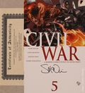 Civil War (2006 Marvel) 5DF