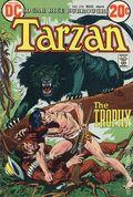 Tarzan (1972 DC) Mark Jewelers 218MJ
