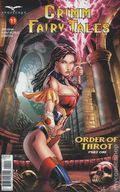 Grimm Fairy Tales (2016 2nd Series) 11A