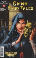 Grimm Fairy Tales (2016 2nd Series) 11D