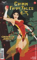 Grimm Fairy Tales (2016 2nd Series) 11E