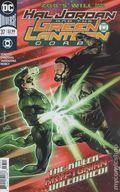 Hal Jordan and The Green Lantern Corps (2016) 37A