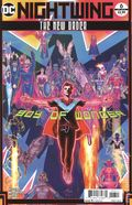 Nightwing The New Order (2017 DC) 6