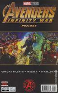 Marvel's Avengers Infinity War Prelude (2018) 1