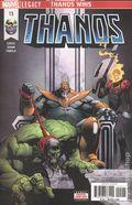 Thanos (2016 Marvel) 15A