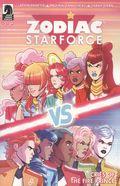 Zodiac Starforce Cries Of Fire Prince (2017) 3