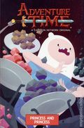 Adventure Time GN (2013- Kaboom) 11-1ST