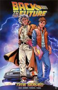 Back to the Future TPB (2016- IDW) 5-1ST