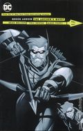 Green Arrow The Archer's Quest TPB (2018 DC) Deluxe Edition 1-1ST