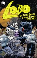 Lobo TPB (2018 DC) By Keith Giffen and Alan Grant 1-1ST