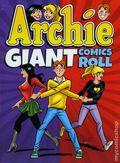 Archie Giant Comics Roll TPB (2018) 1-1ST
