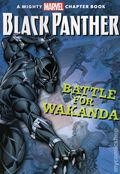Black Panther Battle for Wakanda SC (2018 Marvel Press) A Mighty Marvel Chapter Book 1-1ST
