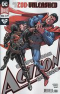 Action Comics (2016 3rd Series) 996A