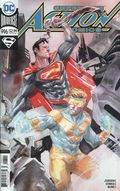 Action Comics (2016 3rd Series) 996B