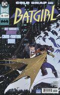 Batgirl (2016) 19A