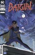 Batgirl (2016) 19B