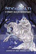 Snowman HC (2018 Rabbit Publishers) 1-1ST