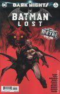 Batman Lost (2017) 1B