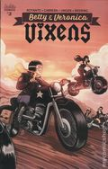 Betty and Veronica Vixens (2017 Archie) 3A