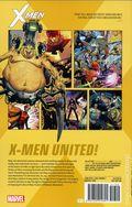 X-Men Gold TPB (2017-2018 Marvel) 3-1ST