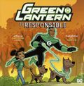 Green Lantern is Responsible SC (2018 A Capstone Picture Book) 1-1ST