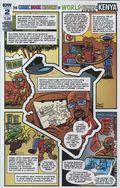 Comic Book History of Comics Comics for All (2017 IDW) 2B