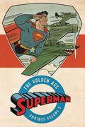Superman The Golden Age Omnibus HC (2013- DC) 1st Edition 5-1ST