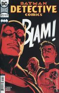 Detective Comics (2016 3rd Series) 973B
