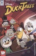 DuckTales (2017 IDW) 5B