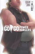 Go Go Power Rangers (2017 Boom) 6B