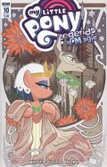 My Little Pony Legends of Magic (2017 IDW) 10A