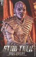 Star Trek Discovery The Light of Kahless (2017 IDW) 2B