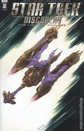 Star Trek Discovery The Light of Kahless (2017 IDW) 2RIB
