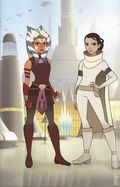 Star Wars Forces of Destiny Ahsoka and Padme (2018) 1RI