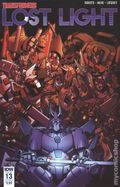 Transformers Lost Light (2016 IDW) 13A