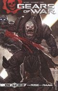 Gears of War The Rise of Raam (2018 IDW) 1A
