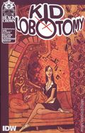 Kid Lobotomy (2017 IDW) 4B