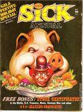Sick Annual (1967) 11/1971
