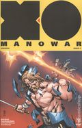 X-O Manowar (2017 Valiant) 11B