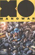 X-O Manowar (2017 Valiant) 11D