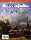 Strategy and Tactics (1967-Present Decision Games) War Game Magazine 268