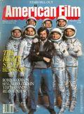 American Film (1977-1992 American Film Institute) Magazine Vol. 9 #2