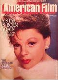 American Film (1977-1992 American Film Institute) Magazine Vol. 8 #9