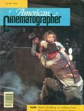 American Cinematographer Magazine (1920) Vol. 65 #7